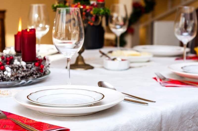 Knigge für Ihre nächste Weihnachtsfeier - teamio