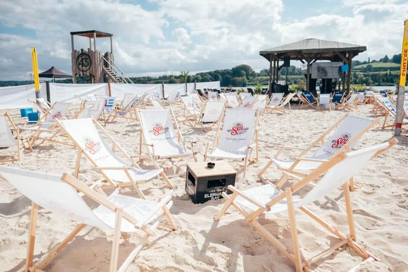 Beach Bar Leverkusen