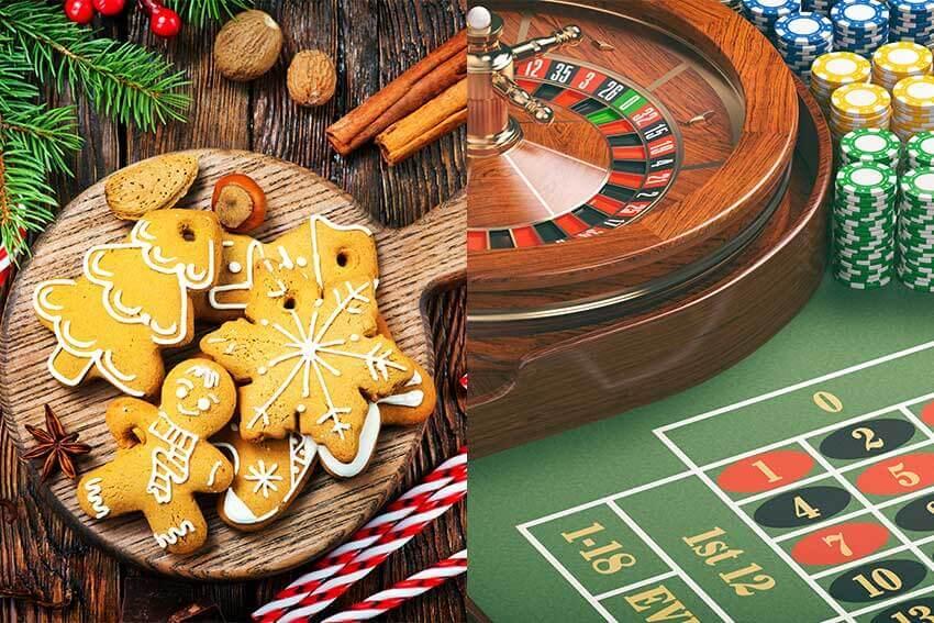 Weihnachtsfeier Casino