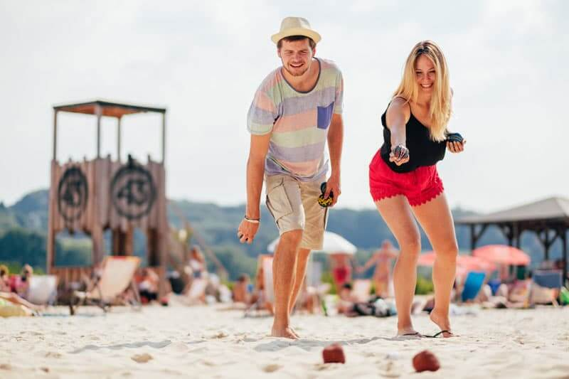teamio - Teamevent Beach Games 02