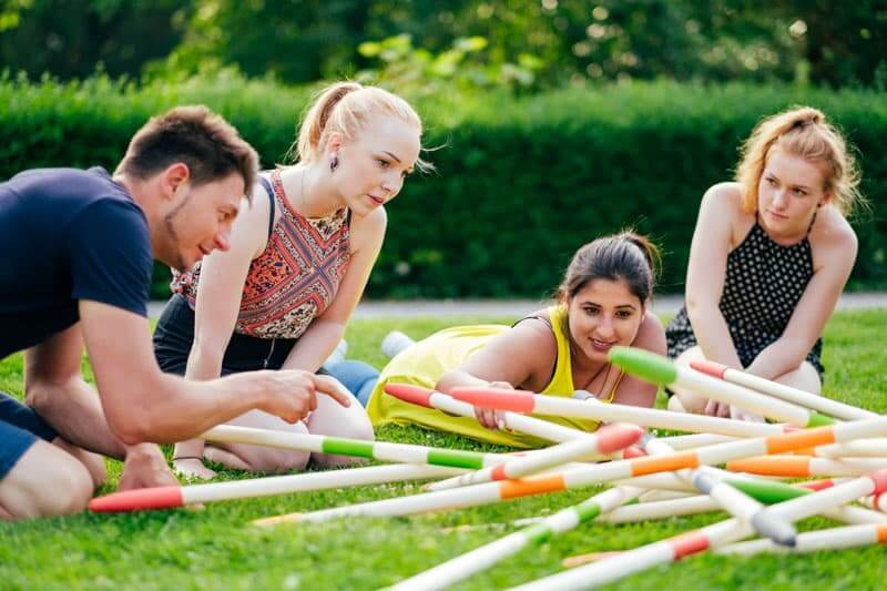 teamio - Teamevent Beach Games 05
