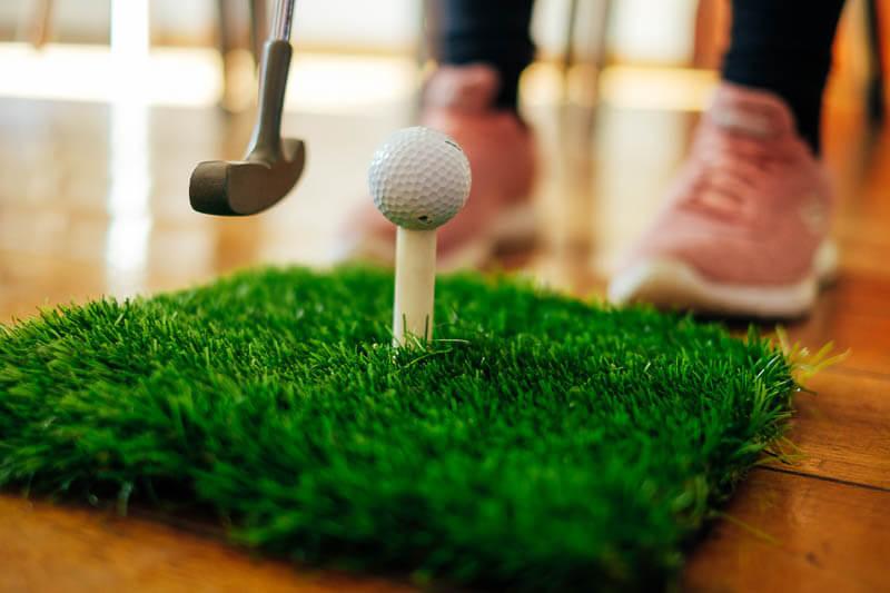 Rahmenprogramm Hotel Büro Golf 01