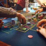 teamio team firmen event casino Roulette 02