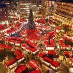 teamio weihnachtsfeier ideen weihnachtsmarkt rallye 01