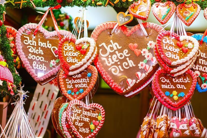teamio weihnachtsfeier Ideen - Lebkuchen Haus 03