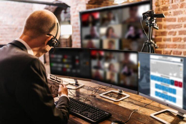 Virtuelle Teamevents und Teambuilding 2021