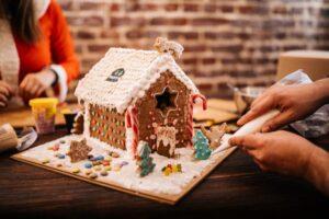 Digitale Weihnachtsfeier online Event